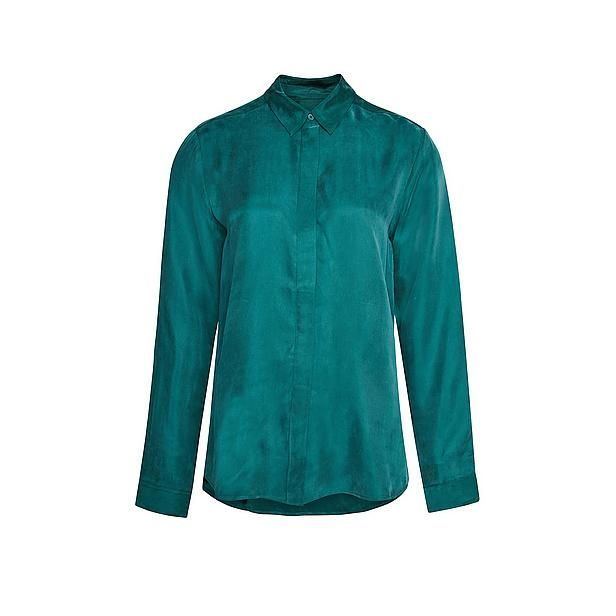 Sissy Boy petrol blouse