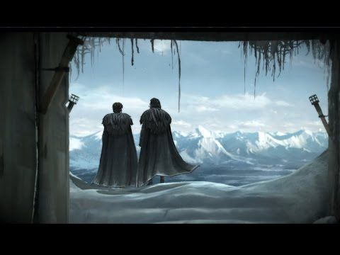 First look at Telltale's Game of Thrones Episode 2 – Gamespew