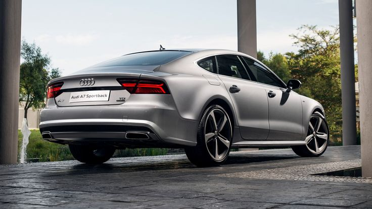 Audi A7 Sportback S line (2015) ZA Wallpapers and HD Images - Car