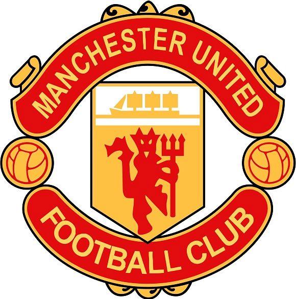 Манчестер юнайтед логотипы