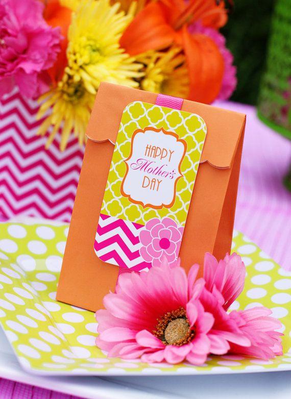 Mother's Day Printables Set  Mother's Day por AmandasPartiesToGo, $8.00