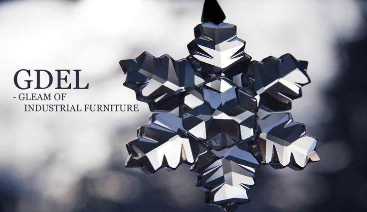 GDEL - gleam of industrial furnitures