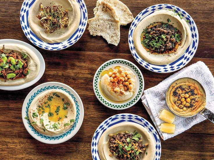 Israeli-born chef Michael Solomonov shares his tips for making sublime hummus at home, and three recipes from his cookbook, Zahav