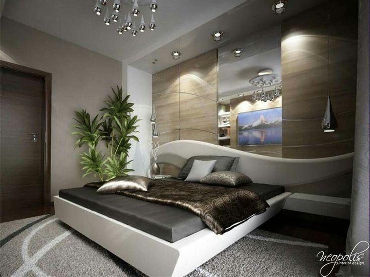 525 Best Dormitorios Images On Pinterest
