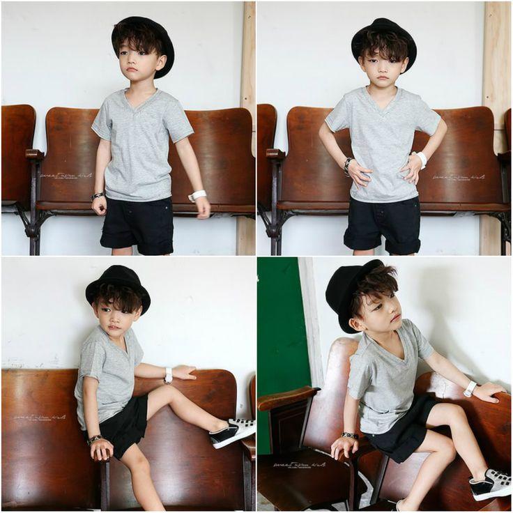 Ulzzang Kids Jeong wooju
