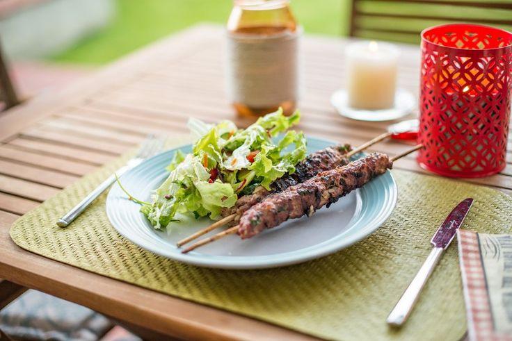 shish kofte kebab, Turkish Kofte Preparation, barbeque, braai, grill, BBQ, weekend braai, weekend BBQ, family lunch ideas, mangal, Turkish Kofte Kebab, Kofta recipe, shish kebab, sis kebap,