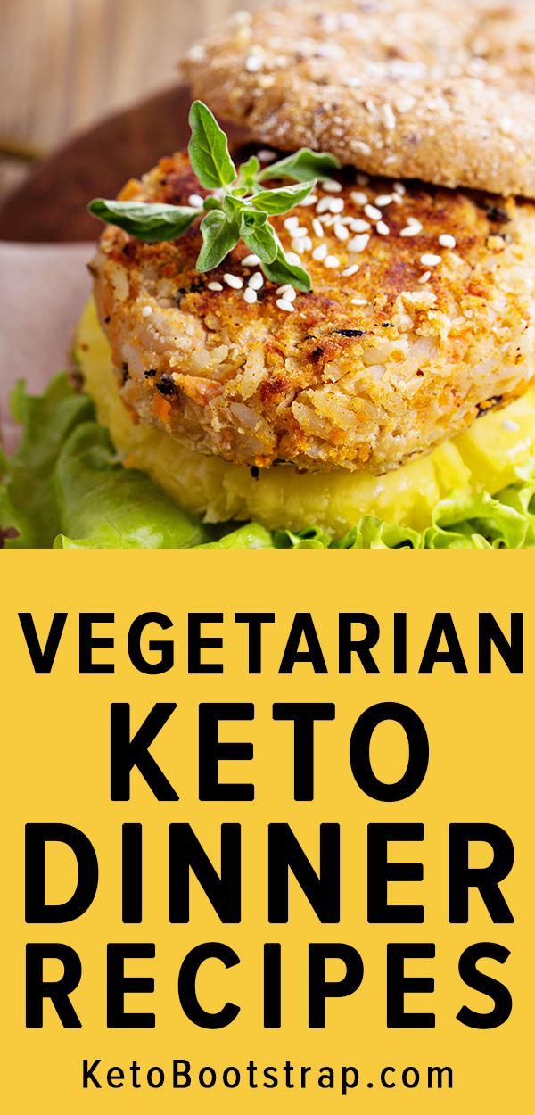 Keto Vegetarian Dinner Recipes 12 Delicious Ideas For Ketosis Vegetarian Recipes Dinner Vegetarian Keto Keto Recipes