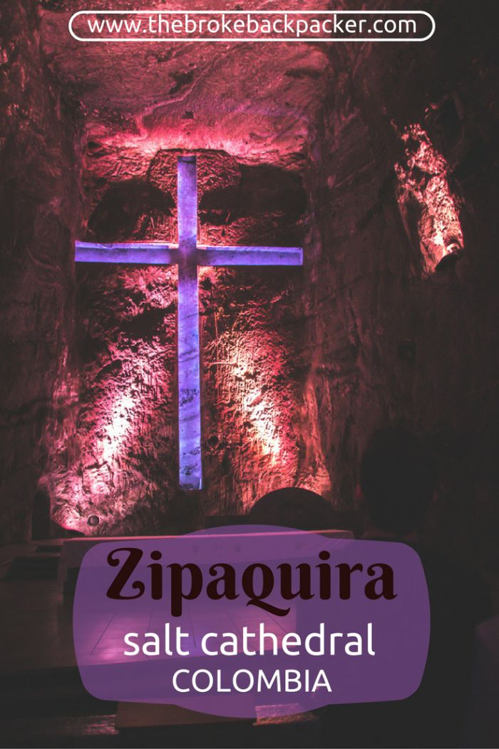 Two brothers take to the mines to win the favour of God and protect their brethren, carving at the rocks to create the Zipaquira Salt Cathedral
