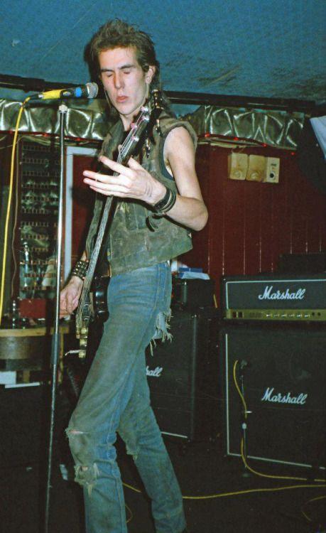 AMEBIX 1985