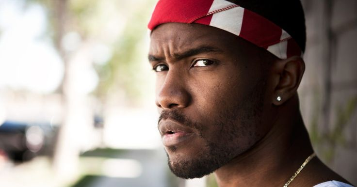 How Frank Ocean's 'Blonde' redefines pop queerness