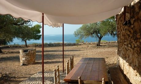 Rural Spanish Holidays Yurts And Cottages Yurts