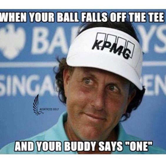 How 'bout you say that 1 more time... | Rock Bottom Golf #RockBottomGolf