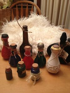 Skyrim Magicka 10 Elixirs Potions Instant Collection