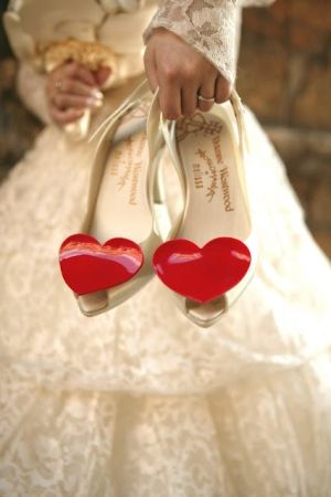 Vivienne Westwood for Melissa Shoes--I need to add these to my collection....so cute!!!