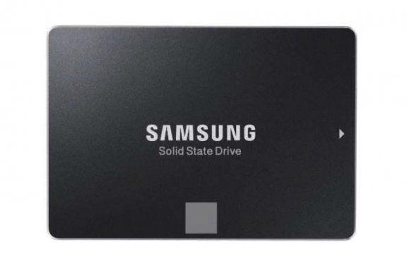 """Samsung 850 EVO SSD 500 Gt 2,5"""" SATA3 ‐SSD-kovalevy"""