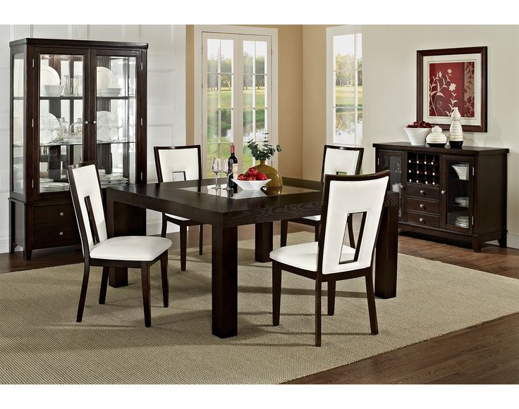 Tango Caravelle II Dining Room Collection