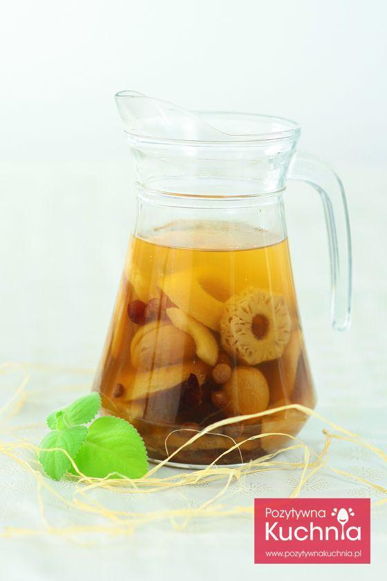 #Kompot z suszu - najlepszy napój na #wigilia  http://pozytywnakuchnia.pl/kompot-z-suszu/  #przepis #kuchnia
