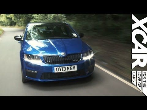 Skoda Octavia VRS: Everything you need? #skoda #video #vrs #octavia #cars