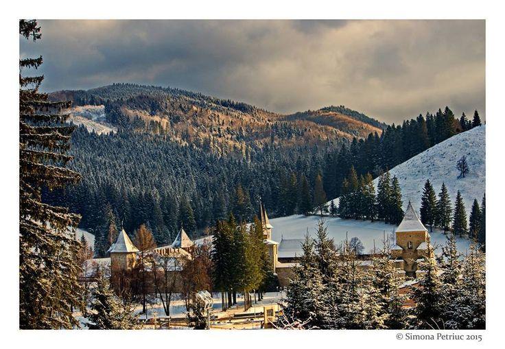 Mănăstirea Suceviţa reprezintă un monument istoric de seamă al ţării noastre, datând de la sfârşitul secolului al XVI-lea.