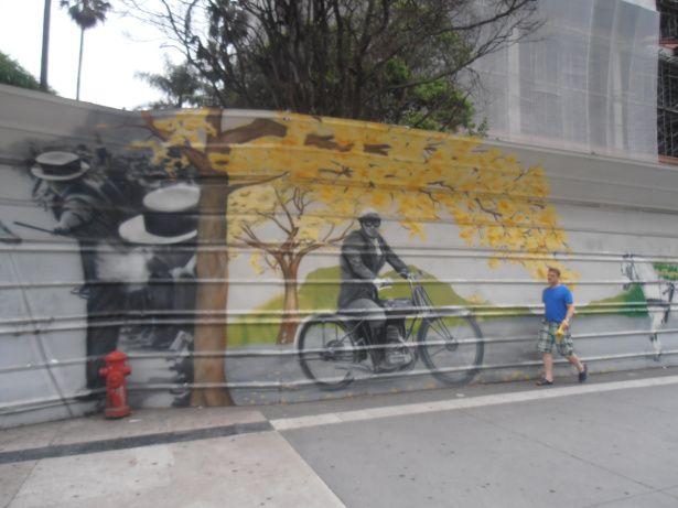 Street Art Sao Paulo, Brazil