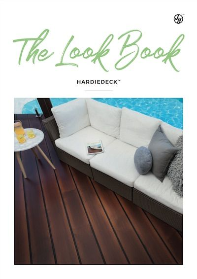 Product Details | HardieDeck™ system