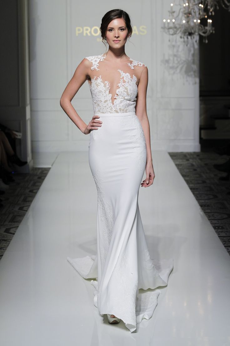 78 best NYC SHOW 2016 images on Pinterest | Wedding frocks, Short ...