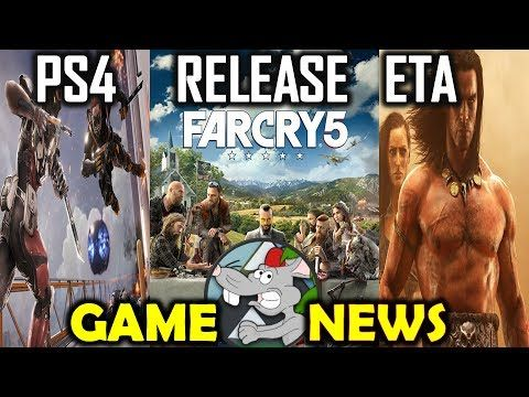 farcry5gamer.comFar Cry 5 Release Date Game Trailer - Lawbreakers PS4 Exclusive - Conan Xbox ETA far cry 5 release date and gameplay trailer plus lawbreakers exclusively pc and ps4 plus conan exiles xbox eta The Best In Game News Tips And Let's Plays Welcome Ratbags Please Leave A Like And Lots Of Comments And If You Can Help Me Get To 30000 Subscribers By Sharing Myhttp://farcry5gamer.com/far-cry-5-release-date-game-trailer-lawbreakers-ps4-exclusive-conan-xbox-eta/