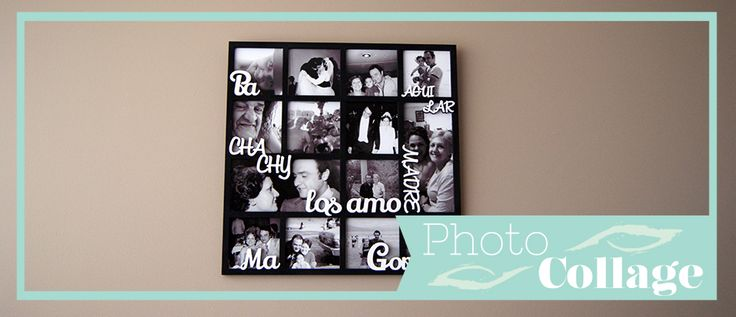 #photocollage #photography #gift #moments #memories
