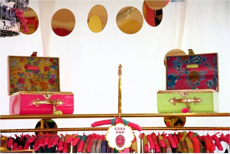 Trunk with #Neon Faux Leather, Printed Lining and Gold Trims http://www.casa-pop.com/Fashion/DAAJ-TRUNK-ONLINE   Shop accessory Boxes http://www.casa-pop.com/Lifestyle/Accessory-Boxes Shop Fashion clutches, Bags Online http://www.casa-pop.com/Fashion/Bags Shop Juttis  Online at http://www.casa-pop.com/Fashion/BUY-FOOTWEAR-ONLINE Shop Stoles Online at http://www.casa-pop.com/Fashion/Stoles