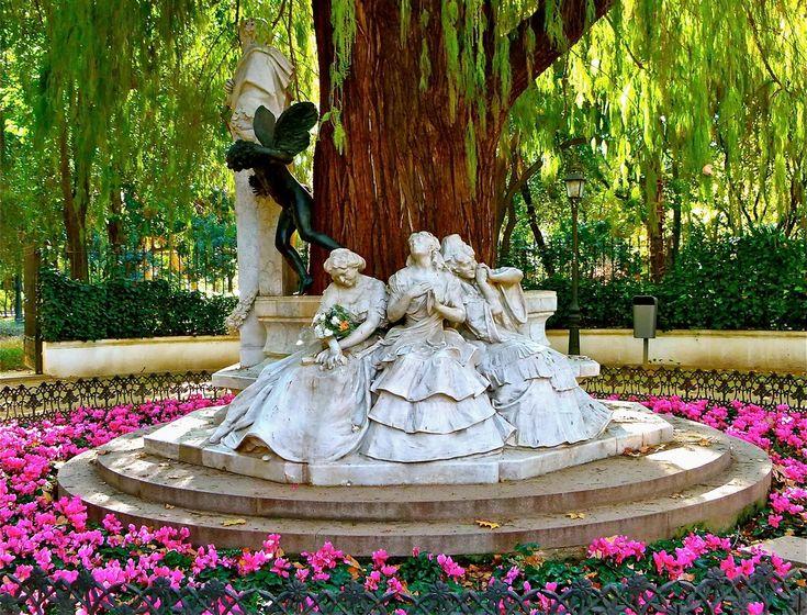 M s de 20 ideas incre bles sobre estatuas de jard n en - Estatuas de jardin ...