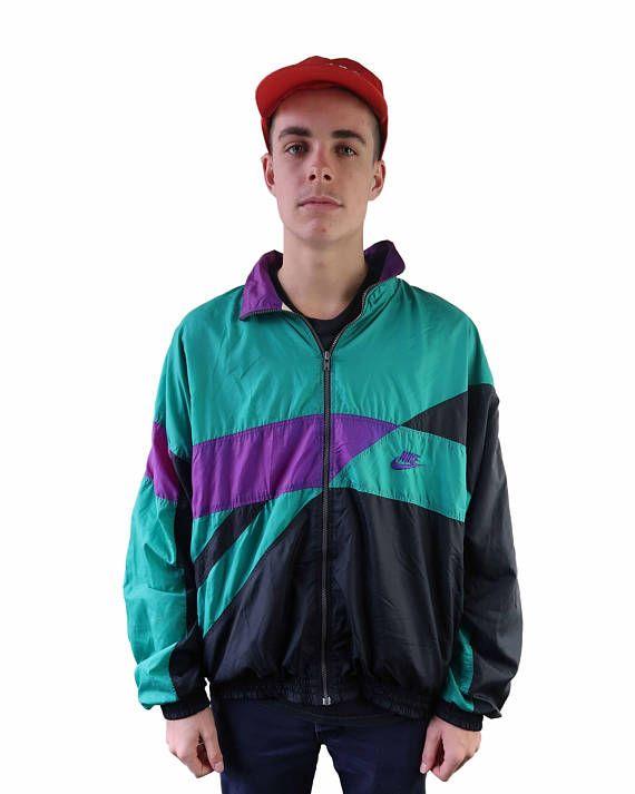 Nike Jacket L