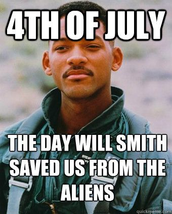 New blog post - 7/4/14 - I can't hear you over the sound of my Freedom this July 4th! http://blog.theregularguynyc.com/i-cant-hear-you-over-the-sound-of-my-freedom-this-july-4th/