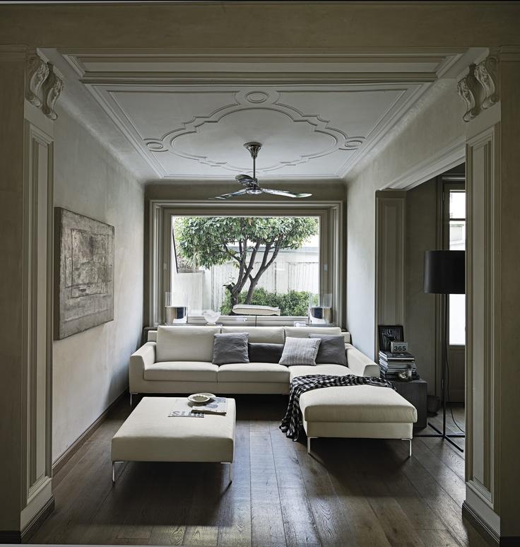 Modular Sofas Arrangement Easy By Arketipo