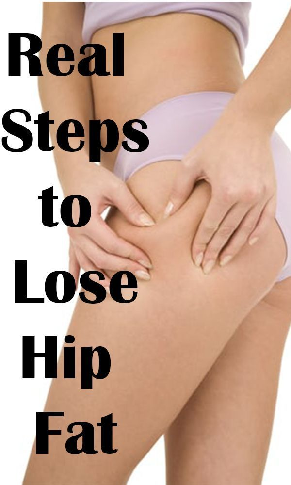 HOW TO LOSE WEIGHT AROUND YOUR HIPS + 7 BEST EXERCISES TO REDUCE HIPS AND BUTTOC…