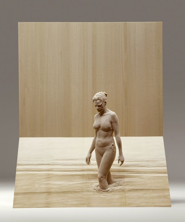 to the river - Peter Demetz