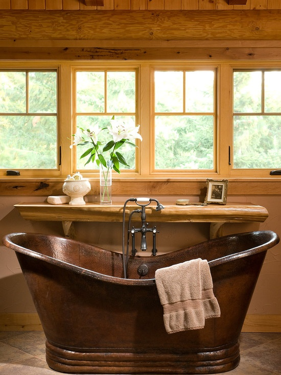 189 best COPPER Magic images on Pinterest | Home, Copper sinks and ...