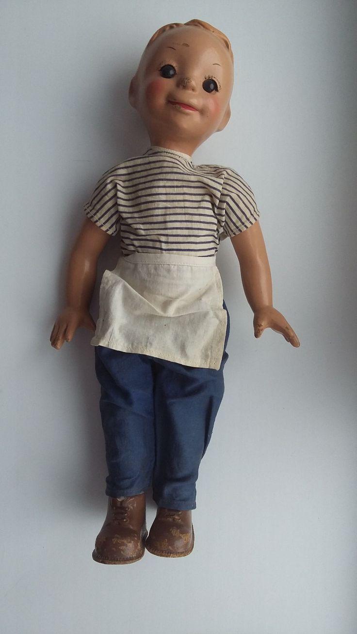 кукла СССР Пресс ОПИЛКИ - Курск (торги завершены #51512454)