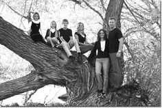 family photo poses with teens ideas - Google Search