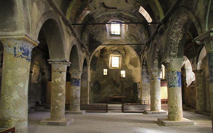 Mustafapasa Kilise