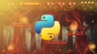 Python GUI and Gaming 101 with Tkinter Coupon|$10 70% off #coupon