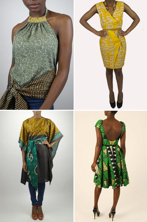 Nigerian clothing stores online