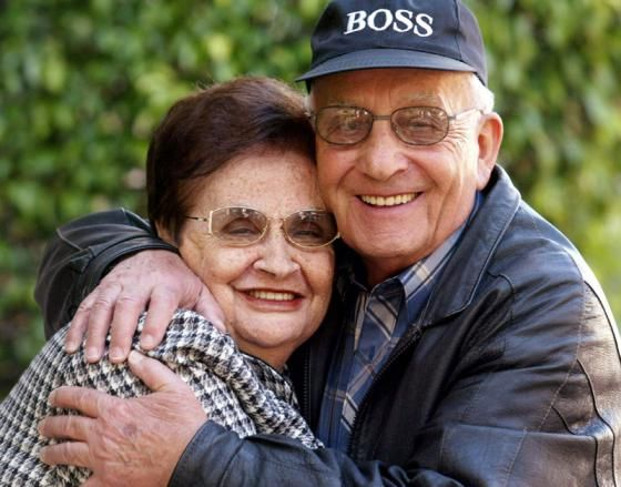 Brother and sister Shoshana November and Benny Shilon found each other through Pages of Testimony.