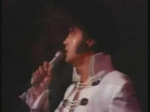 Elvis Presley - There Goes My Everything (Take 1) in stereo sound.  Images are from 1970 in Vegas.    STAR Productions