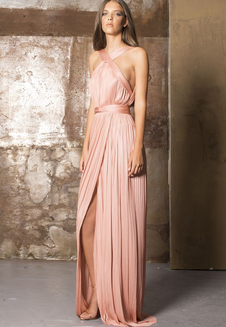 Lyra gown