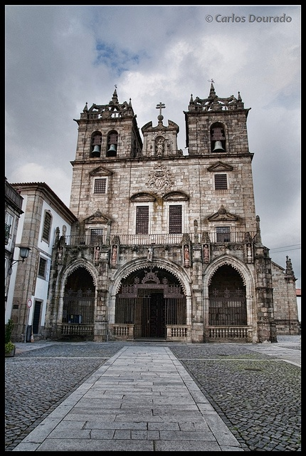 Braga by Carlos Dourado