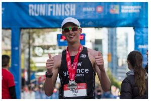 Huge Vancouver Marathon Returned on May 7th - Cocos Pure