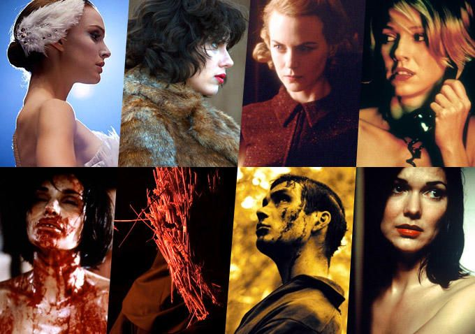 Greatest 21 Century Horrors http://blogs.indiewire.com/theplaylist/the-25-best-horror-films-of-the-21st-century-so-far-20141030