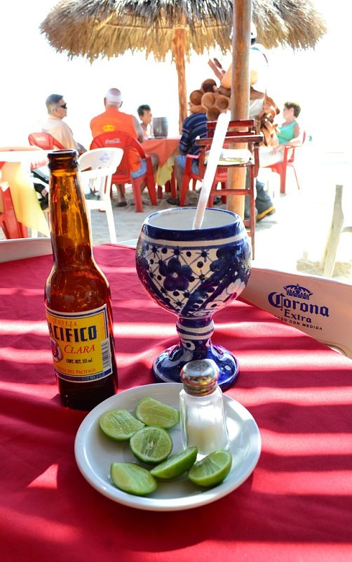 Bucerias, Mexico