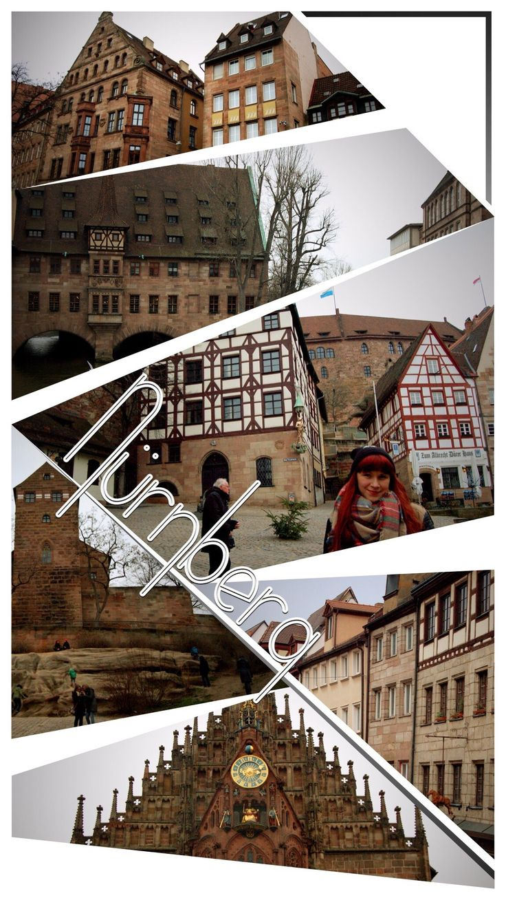 Already found your cheap tickets to Nuremberg? Perfect! Let me show you things to see in this beautiful city. Check it out!