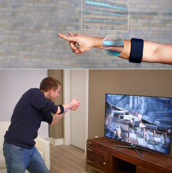 E se você pudesse comandar todos os gadgets só com o movimento das mãos? Parece sonho, mas a empresa Thalmic Labs anunciou o lançamento do MYO, uma braçadeira capaz de reconhecer gestos e movimentos dos músculos. Computadores, smartphones, tablets ou outros dispositivos ficam à distância de simples gestos, como se você fosse um cavaleiro Jedi. Mas atenção: ele só capta o movimento de braço e mão, e não do corpo inteiro, como pode ver no vídeo.O MYO está disponível para pré-venda no site da…